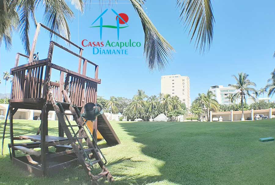 Condominio Galapagos