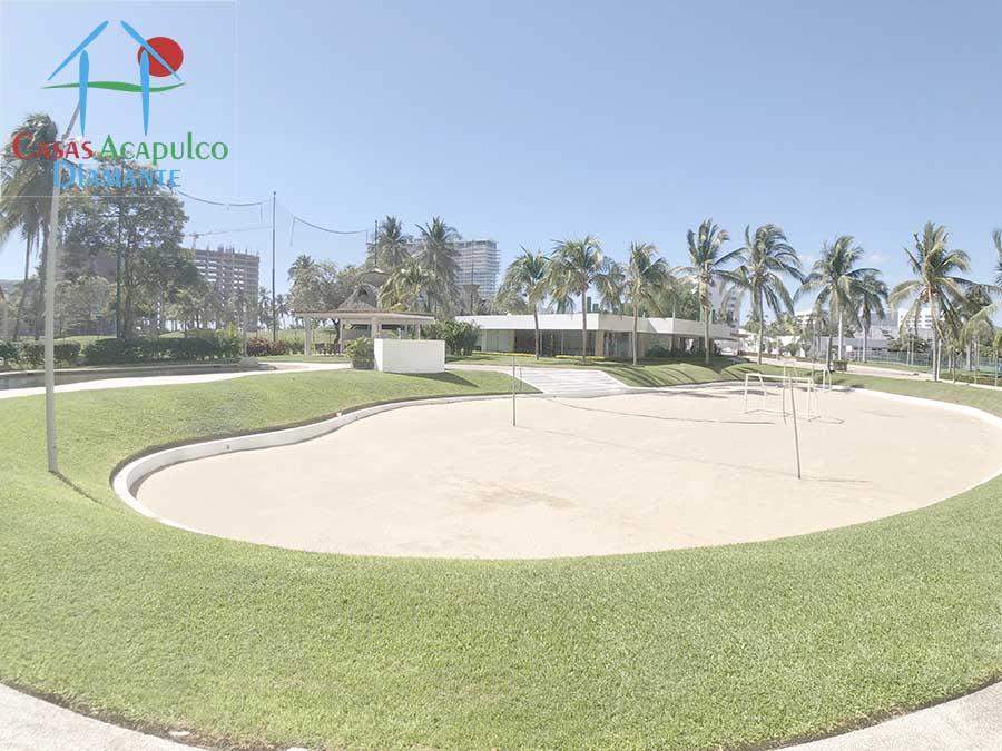 Condominio Laguna
