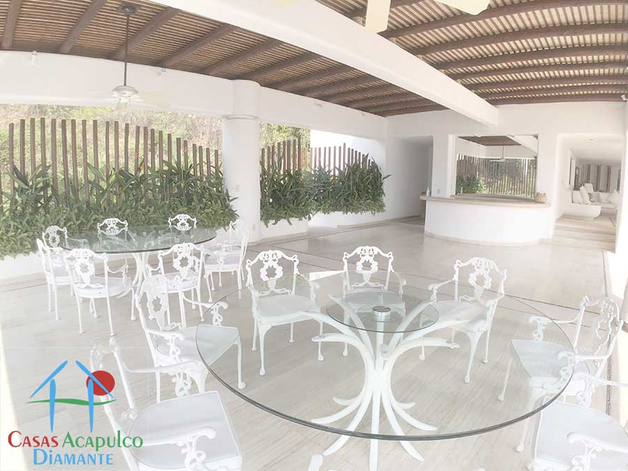 Casa Virgo - Las Brisas
