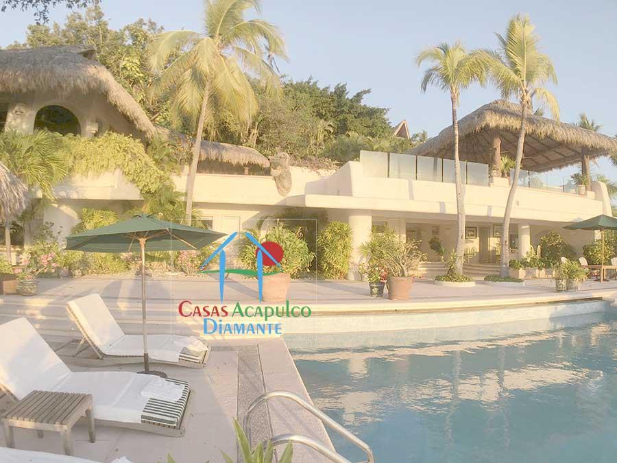 Casa Guadalupe - Las Brisas
