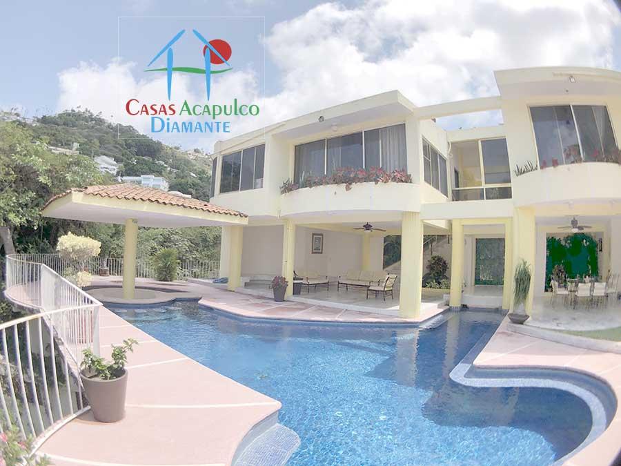 Las Brisas - Villa Taxco