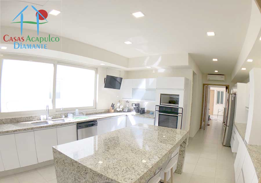 Tres Vidas Acapulco Las Villas Casa 4