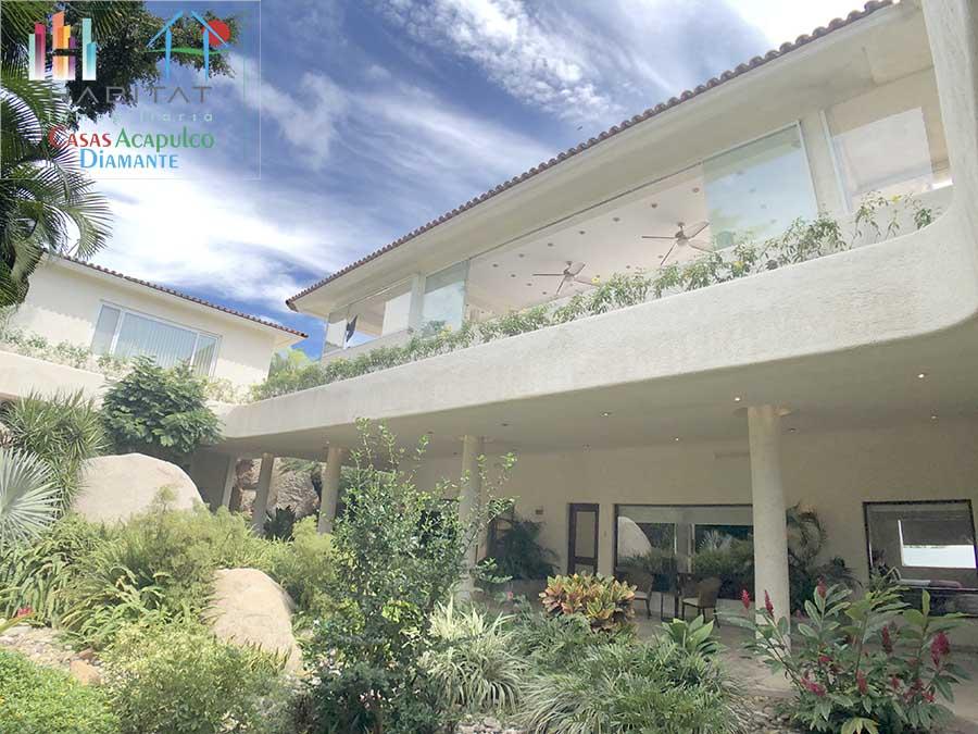 Villa Maré - la Cima