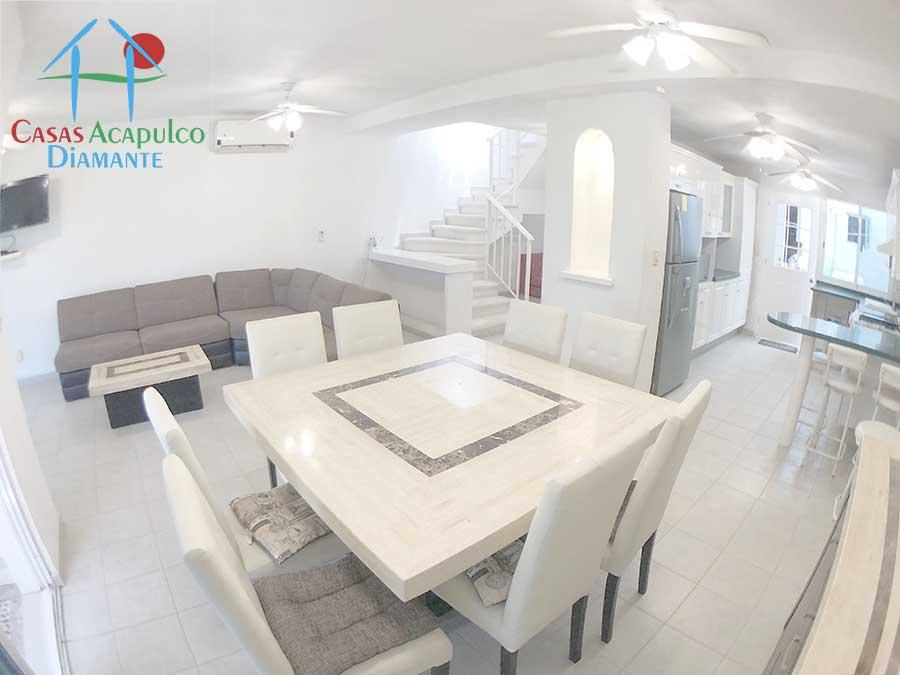 Villas Playa Diamante 71